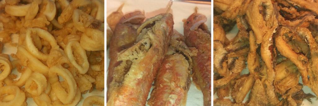 Pescheria Il Piscione vendita pesce fritto ciriè