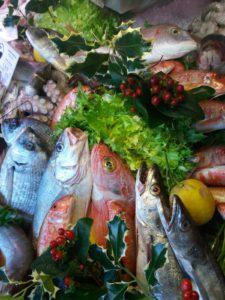 Pescheria Il Piscione Ciriè La nostra storia Vendita pesce fresco