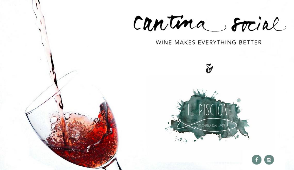 Piscione Fish&Wine blog abbinamento pesce vino
